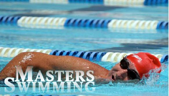 CCBA Masters Swim